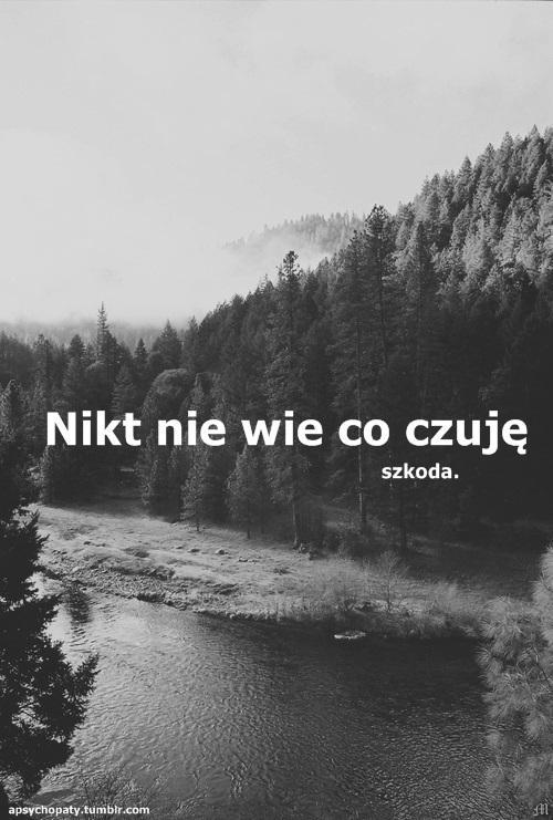 Tak Bardzo Smutne Na Words Zszywkapl