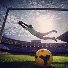 piłka nożna to coś więcej niż sport <3