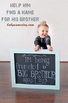 starszy brat :)