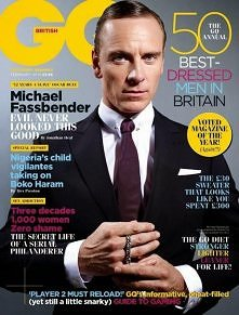 Michael Fassbender in Briti...