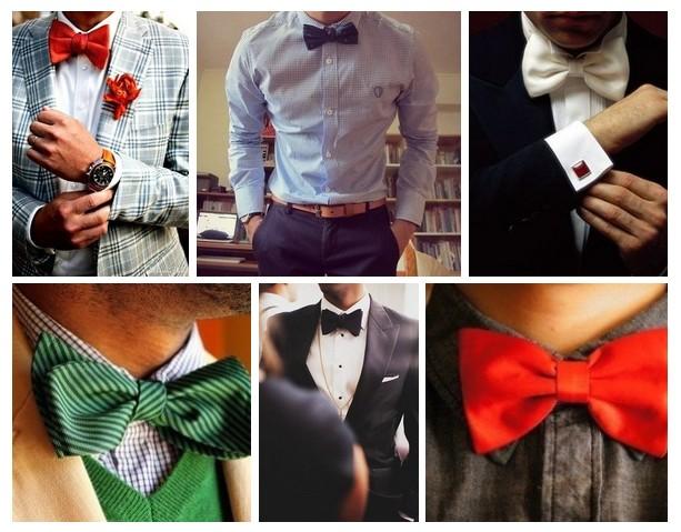 muszki <3   Co wybierzecie - krawat czy muszkę?