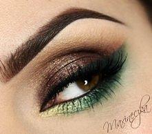 Sleek Garden of Eden makijaż