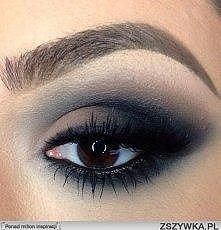 przydymione oko ;)