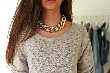 Złoty łańcuch ^^