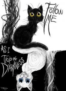 """Lacuna Coil - """"Trip The Drkness"""" <3"""
