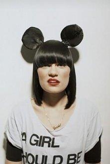 Jessie J,zdjęcie jest stare...
