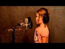 Znak - Ewa Farna (cover by Milena Zalewska - 6 lat) <3