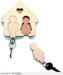 Pomysł na klucze :)