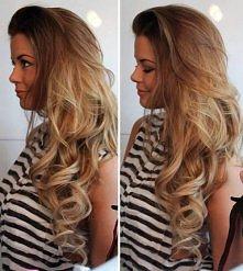 perfect hair !