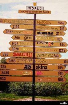 Ciężki wybór... Harry Potter, Igrzyska Śmierci, Arrow, Teen Wolf, PLL... A wy co wybieracie?