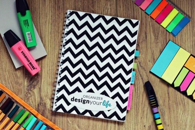 Kliknij na zdjęcie i przeczytaj jak zrobić swój własny organizer...