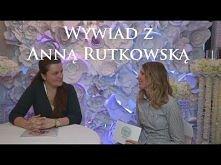Dekoracje ślubne - wywiad z Anną Rutkowską / vblog Revo