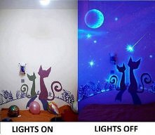 lights on and off ;)