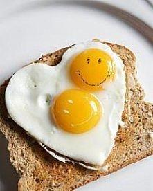 Śniadanko :)