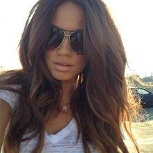 włosy :*