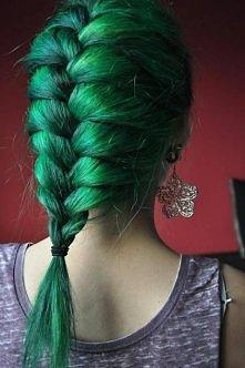 Zielone też mogą być ładne