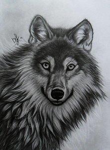 Szybki szkic :) ołówki na a4