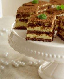 Ciasto Adwokata - bez pieczenia  700 ml mleka 1 szkl. cukru 1/2 cukru wanilin...