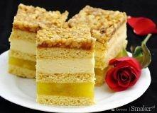 "ciasto ""Słodka Ula"""