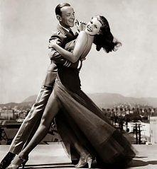 Rita Hayworth i Frank Sinatra :)