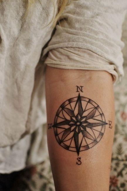 To Którędy Do Domu Na Tatuaże Zszywkapl