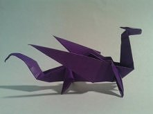 Origami - How to make an ea...