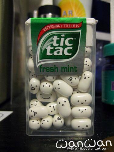 TicTaci ^^