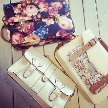 Jak się nazywają te torebki, są boskie . ♥.♥