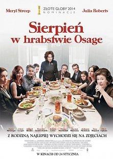 Mistrzostwo! Swietna historia, soundtrack dobrany doskonale, wspaniała obsada, Kreacja Meryl Streep- brak słów by oddać jej geniusz, Julia Roberds, jak zawsze świetnie, to samo ...