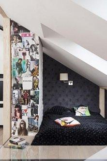 Kąt na sypialnię