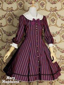 Sukienka vintage. Urzekł mn...
