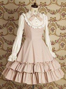 Słodka, sukienka vintage.