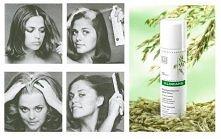 Suchy szampon - polecam! :-)