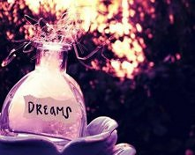 marzenia w butelce :]