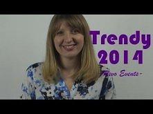 Trendy ślubne 2014 / vblog Revo