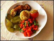 pyszny obiad wegański -klik...