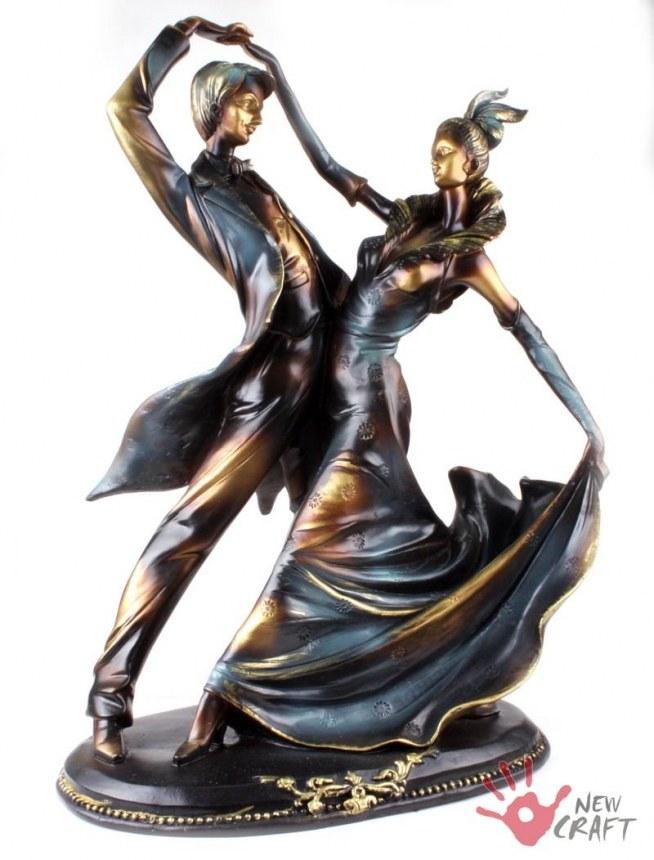 Figurka Para Tancerzy Na Dekoracje Zszywkapl