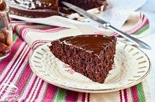 Dietetyczne ciasto bez mąki