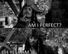 Jack Sparrow zawsze boski hehe:)...