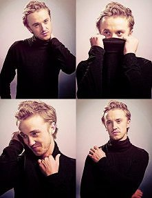 Tom Felton ♥