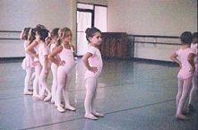 Baletnice ;D