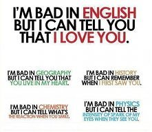 I'm bad in maths but I can tell you that YOU + I = <3