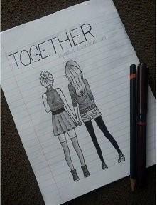 friendship... bo jak przyjaźń to na zawsze