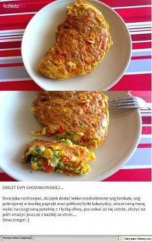 omlet chodakowskiej
