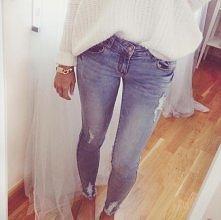 ...Kochane Gdzie znajde takie spodnie ? :)
