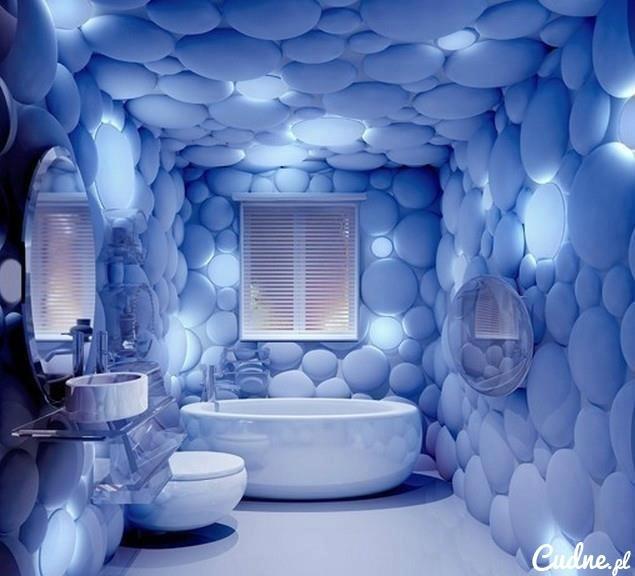 Łazienka ze snów! :O