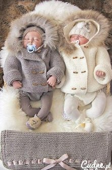 Dwa maluchy ;3