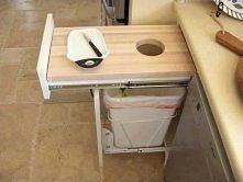 Praktyczna deska kuchenna