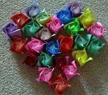 jak zrobić takie róże