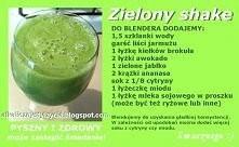 Zdrowo i na zielono.